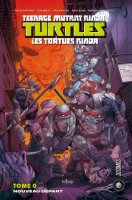 Les Tortues Ninja - Nouveau départ - Juillet 2019
