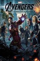 Marvel Cinematic Universe - Avengers
