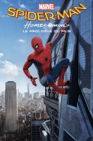 Marvel Cinematic Universe - Spider-Man Homecoming