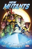 New Mutants - Ames défuntes