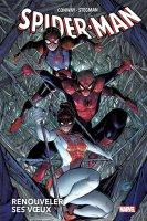 Spider-Man - Renouveler ses voeux t1
