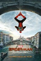 Spider-Man Far from home - Le prologue du film