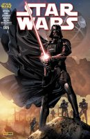 Star Wars 5 Cover 1