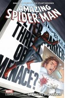Amazing Spider-Man t1 - Août 2019