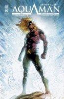 Arthur Curry : Aquaman t1