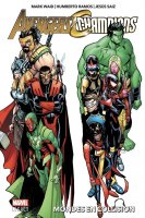 Avengers / Champions - Août 2019