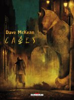 Cages  nouvelle édition
