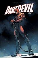 Daredevil Legacy t2 - Août 2019