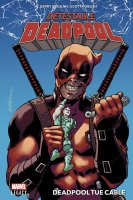 Despicable Deadpool t1 - Août 2019