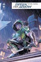 Green Arrow Rebirth t6