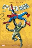 Intégrale Amazing Spider-Man 1965 NE