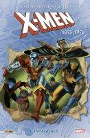 Intégrale X-Men 1975-76 NE