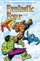 Intégrale Fantastic Four 1976 - Août 2019