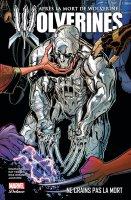 La mort de Wolverine - Wolverines t2