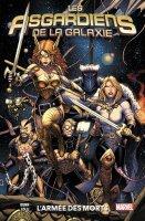 Les Asgardiens de la galaxie t1