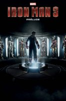 Marvel Cinematic Universe - Iron Man 3 - Août 2019