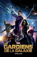 Marvel Cinematic Universe - Les Gardiens de la galaxie - Août 2019
