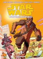 Star Wars - Nouvelles aventures t1