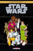 Star Wars Classic t10 - Août 2019