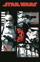 Star Wars par Aaron t2