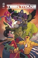 Teen Titans Rebirth t1