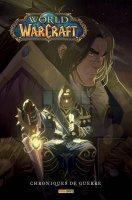 World of Warcraft - Anthologie