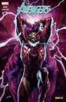Avengers 8 - Septembre 2019