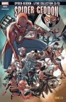 Spider-Geddon 3