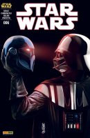 Star Wars 6 Cover 1