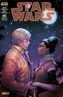 Star Wars 6 Cover 2 - Septembre 2019