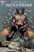 Wolverine 6 - Septembre 2019