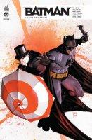 Batman Rebirth t9