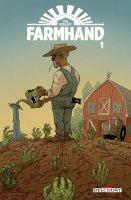 Farmhand t1 - Septembre 2019