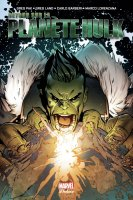 Incredible Hulk - Retour sur la Planète Hulk