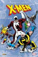 Intégrale X-Men 1977-78 NE