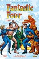 Intégrale Fantastic Four 1964 NE