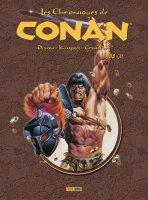 Les chroniques de Conan 1988-I