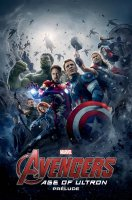 Marvel Cinematic Universe - Avengers Age of Ultron - Septembre 2019