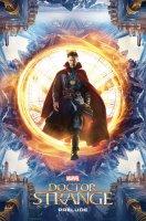 Marvel Cinematic Universe - Doctor Strange