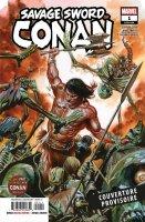 Savage Sword of Conan t1