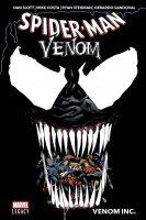 Spider-Man Venom - Venom Inc