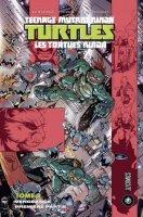 Teenage Mutant Ninja Turtles t8