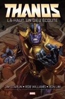 Thanos - Là haut un dieu écoute