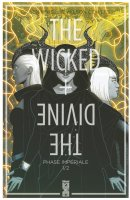 The Wicked + The Divine t5 - Septembre 2019