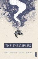 The disciples - Septembre 2019