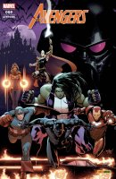 Avengers 9 - Octobre 2019