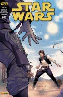 Star Wars 7 Cover 1 - Octobre 2019