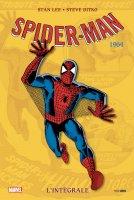 Amazing Spider-Man - L'intégrale 1964 NE - Octobre 2019