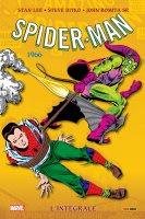 Amazing Spider-Man L'intégrale 1966 NE