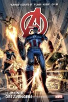 Avengers t1 - Octobre 2019